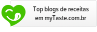 Top blogs de receitas